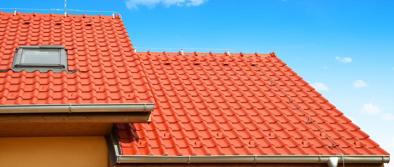 Travaux pour votre toiture